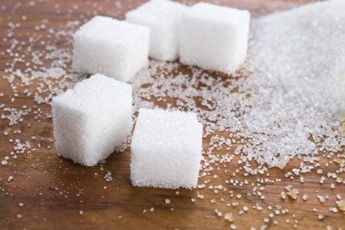 Cómo afecta el azúcar al organismo: todo lo que debes saber