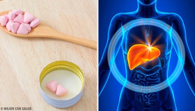 ¿Qué es el inositol y qué propiedades tiene para la salud?