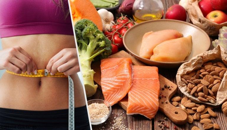 5 beneficios de seguir una dieta cetogénica