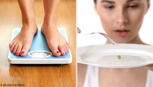 Puede que necesites comer más para perder peso, conoce los síntomas