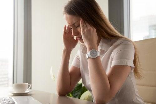 6 soluciones para controlar el estrés y la ansiedad sin fármacos
