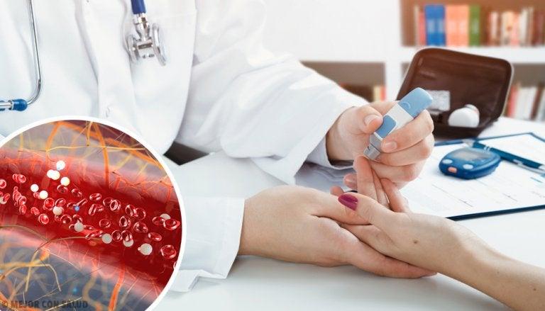 Cómo diagnosticar la diabetes