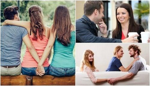 ¿Cómo saber si le gustas a una persona con pareja?