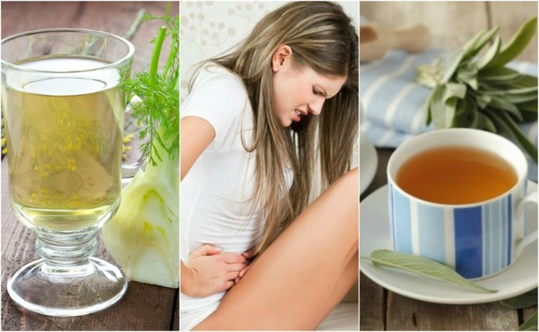 Cómo tratar la diarrea con 6 remedios herbales