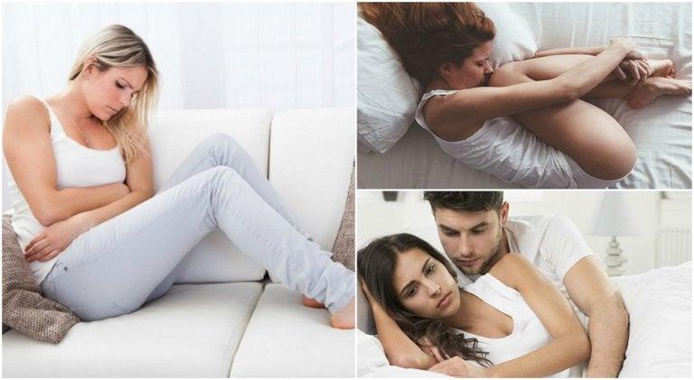 Cistitis y relaciones sexuales