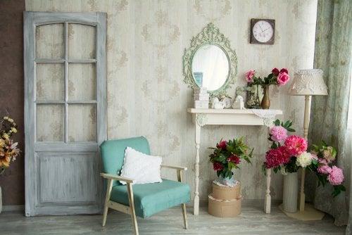 Ideas para restaurar y reciclar tus muebles viejos