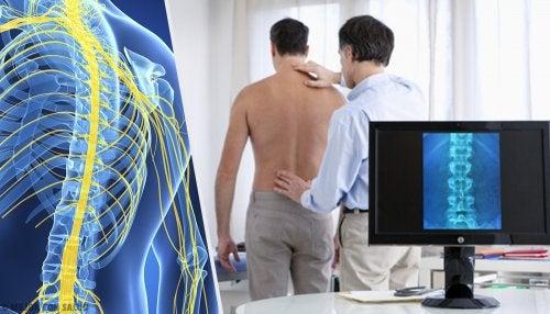 El diagnóstico de la esclerosis múltiple