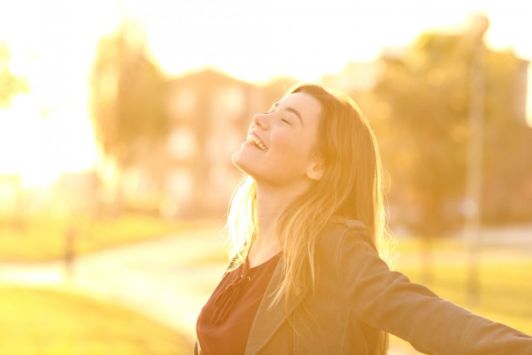 El respeto hacia ti mismo: así empieza la felicidad