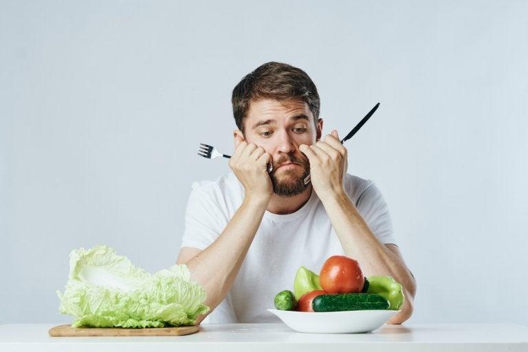 ¿La dieta de la zona es realmente recomendada y equilibrada?
