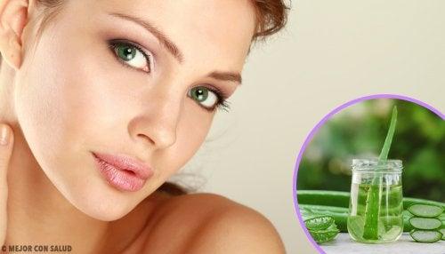 Tónicos faciales caseros y naturales para un cutis limpio y luminoso