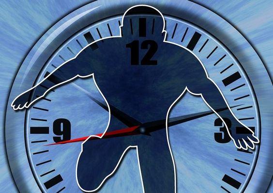 ¿Qué es la edad metabólica y cómo mejorarla?