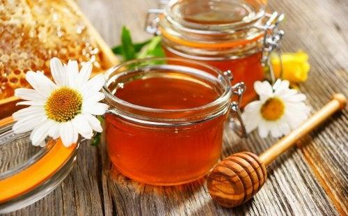 6 endulzantes naturales para sustituir el azúcar refinado