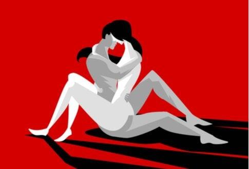 6 mejores posturas sexuales para bajar de peso