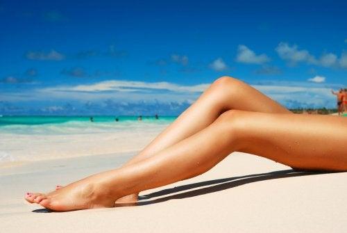 Consejos para reducir la grasa de las piernas