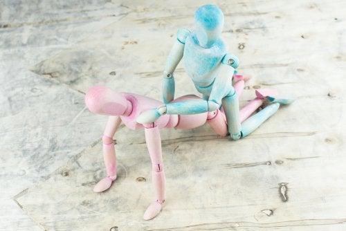 Consejos para superar los tabúes sexuales