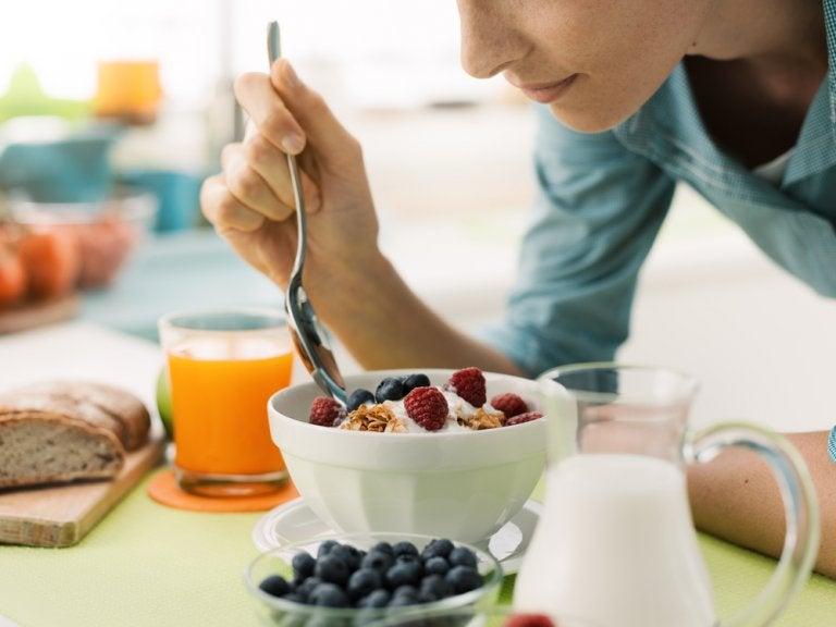 3 errores que cometes siempre que estás por iniciar dieta