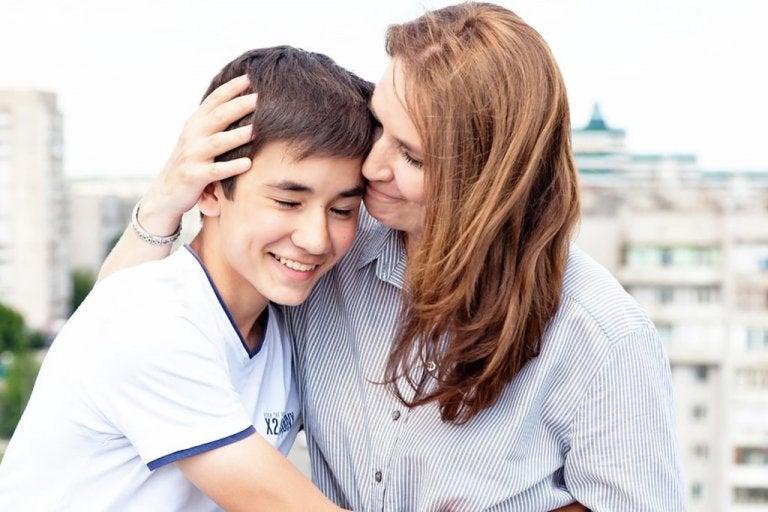 ¿En realidad los hijos son el reflejo de los padres?