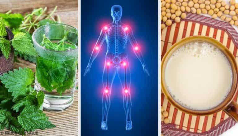 5 remedios para el dolor de huesos