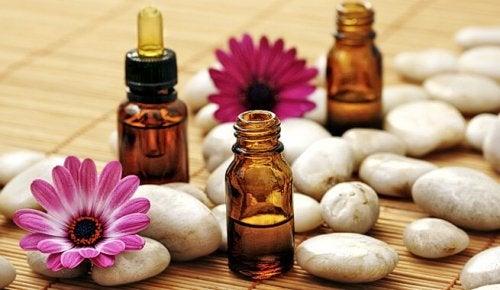 Quita la tensión de tus cervicales con aceites esenciales