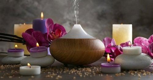 Aromaterapia ¿en qué consiste?