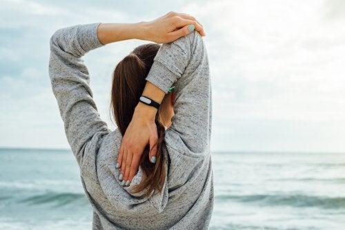Los mejores estiramientos para después del ejercicio
