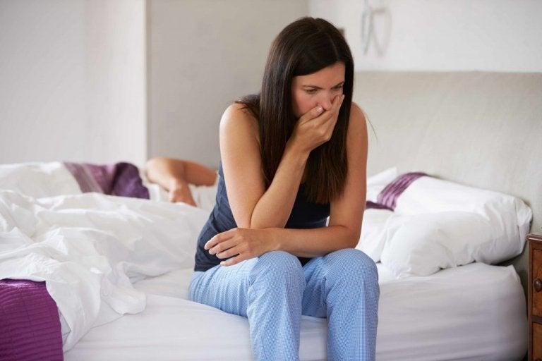 6 remedios herbales que te ayudan a frenar las náuseas