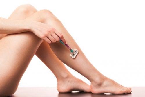 5 consejos para sufrir menos con la depilación