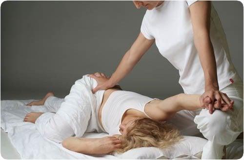 El shiatsu: aportes y beneficios para el cuerpo