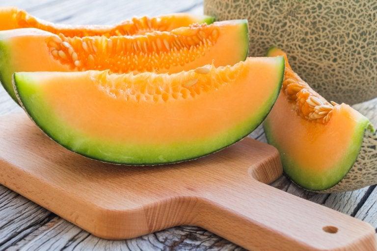 4 grandes remedios naturales y caseros a base de melón