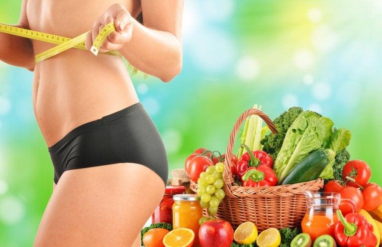 4 claves para acelerar el metabolismo en la noche