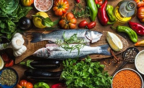 Diferencia entre alergia e intolerancia a los alimentos