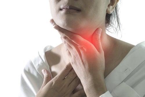 Remedios para aliviar los síntomas de la faringitis
