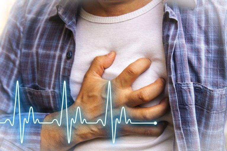 Angina de pecho: causas, síntomas y prevención