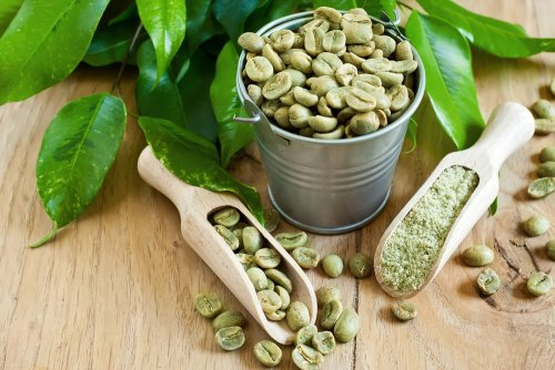 Café verde: cómo usarlo para adelgazar