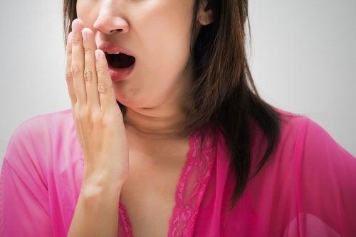 Cómo tratar la halitosis de manera efectiva