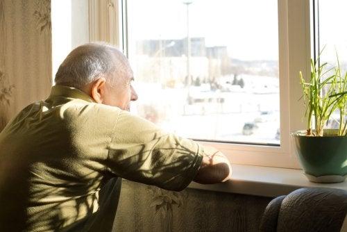 Demencia senil: causas, fases, síntomas y diagnóstico