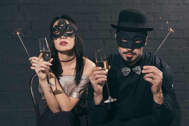 7 beneficios de usar disfraces en la intimidad