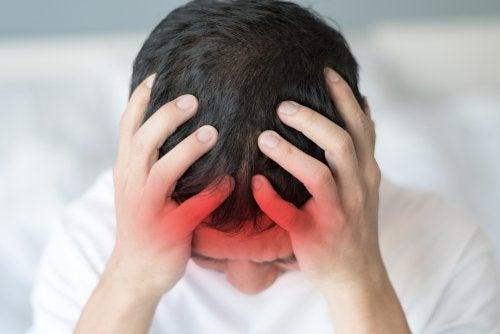 Migraña: causas, síntomas, diagnóstico y tratamiento