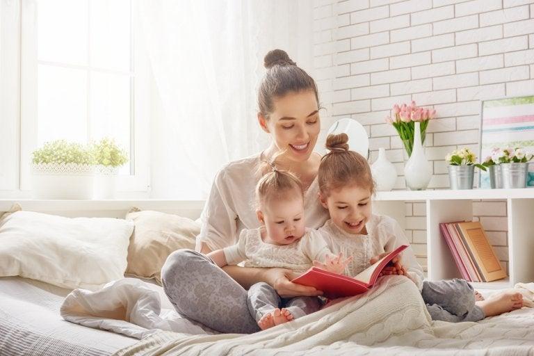 7 consejos para educar a tus hijos