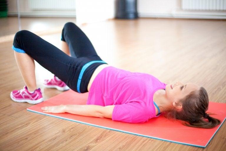 Los ejercicios de Kegel: fortalece tu suelo pélvico y mejora tu vida sexual