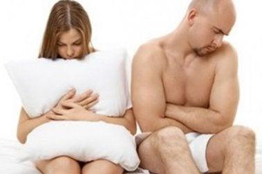 Hacer el amor sin ganas: ¿cómo podemos mejorar esta situación?