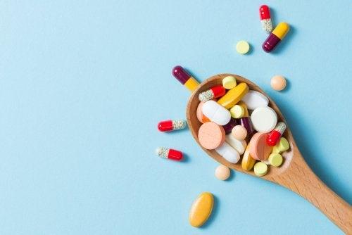 Diferencias entre ibuprofeno y paracetamol