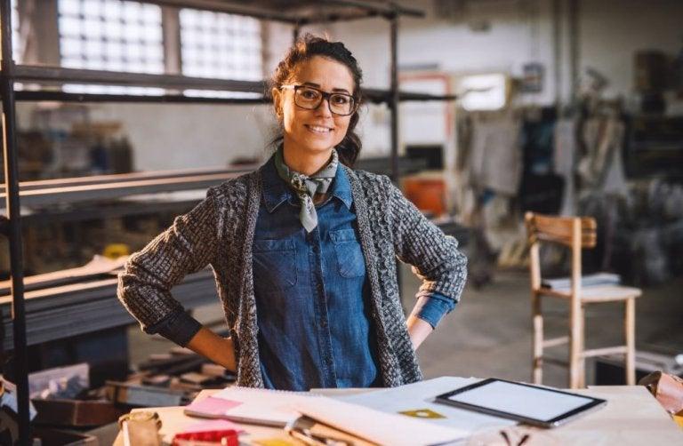 10 manualidades para tener tu escritorio en orden