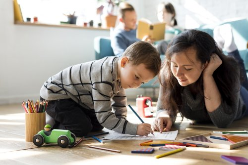 Mindfulness infantil: técnicas de aprendizaje para niños