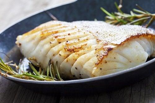 3 recetas con pescados fáciles y deliciosas