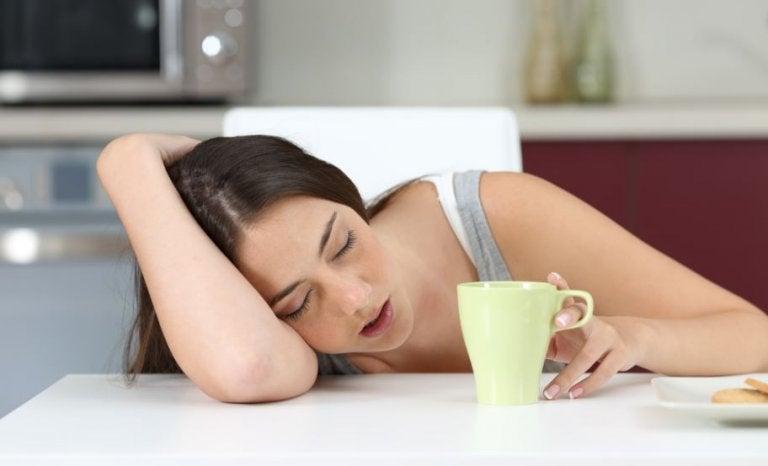 7 razones por las que te estás sintiendo cansado