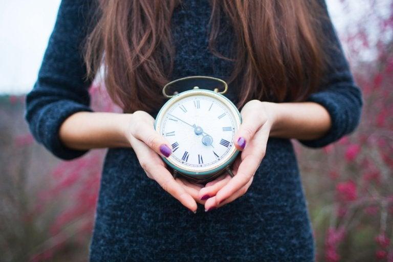 ¿Sabías que el estrés puede ser causa del retraso del ciclo menstrual?