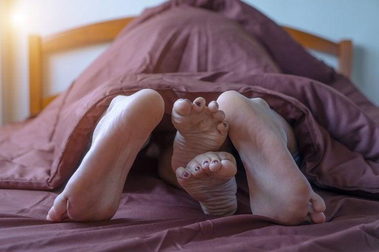10 lugares más comunes donde se practica el sexo y no son en casa