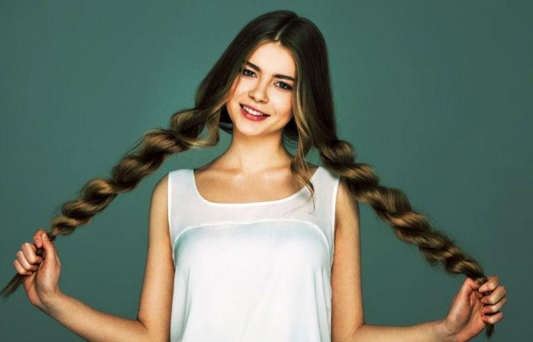 Trenzas hermosas para lucir en tu cabello