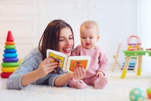 5 ejercicios para activar el habla en los niños